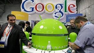 Avrupa Birliği'nden Google'a Android suçlaması