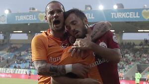 Spor yazarları Rizespor-Galatasaray maçı için ne dedi?