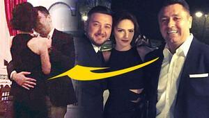 Sinem Öztürk sevgilisi Mustafa Uslu evli çıktı
