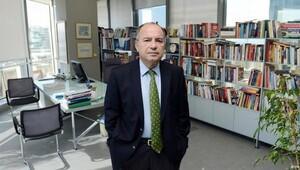 DW'nin 'İfade Özgürlüğü Ödülü' Sedat Ergin'e