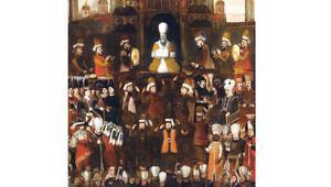 'Genç Osman'ın Cülusu' tablosunu Kültür Bakanlığı satın aldı