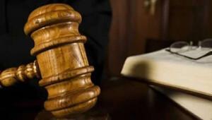 İç Güvenli Yasa'sı Anayasa'ya aykırı