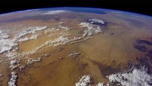 4K çözünürlüklü muhteşem Dünya videosu