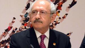 CHP Genel Başkanı Kılıçdaroğlu'ndan Ergenekon kararı yorumu