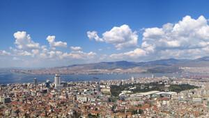 İstanbullular İzmir'e göç ediyor