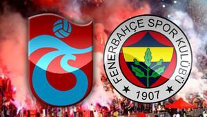 Trabzonspor Fenerbahçe maçı ne zaman saat kaçta hangi gün?