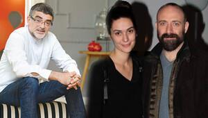 Aykut Gürel: 'Eşini dinlerken Halit'in gözleri doldu
