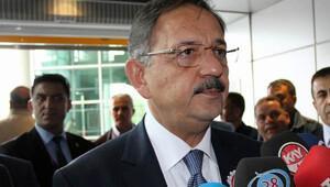 AK Partili Özhaseki'den Ergenekon yorumu: Adalet yerini buluyor