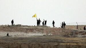 Kamışlı'da PYD ve rejim güçlerinin çatışması sürüyor