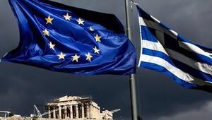Eurostat'tan Yunanistan için olumlu açıklama