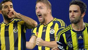 Mehmet Topal ve Gönül'den Fenerbahçe'ye rest