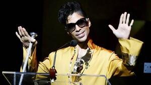 Dünyaca ünlü pop ikonu Prince hayatını kaybetti