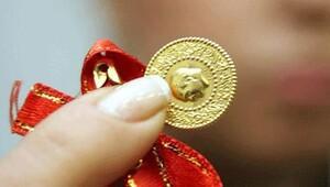 Çeyrek altın yarım altın fiyatları bugün ne kadar? 22 Nisan altın fiyatları
