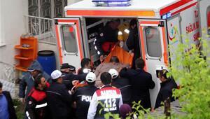 300 kiloluk dev tacizci tutuklandı