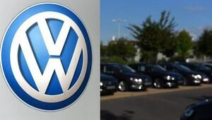 5 Alman devi otomobillerini geri çağırıyor