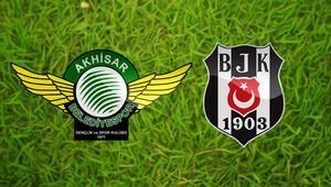 Akhisar Belediyespor Beşiktaş maçı saat kaçta ne zaman?