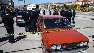Ankara'da silahlı çatışma: 9 yaralı