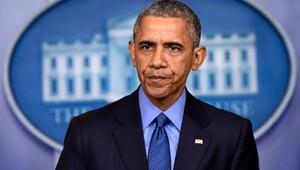Obama 1915 Olayları için yine 'Meds Yeghern' dedi