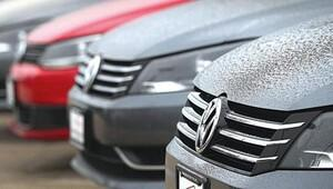 VW Grubu, 2015'te 4,1 milyar Euro faaliyet zararı açıkladı
