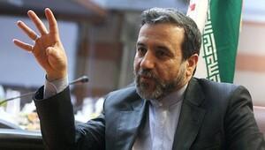 İran'dan ABD'ye nükleer satış