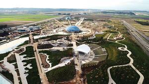 Expo Antalya para basacak