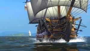 Naval Action ile denizlere yelken açma zamanı