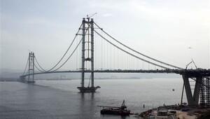 Osman Gazi köprüsü arazi fiyatlarını patlattı, AVM'ler yolda