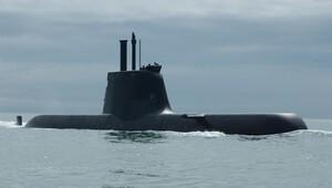 Kuzey Kore denizaltısından balistik füze!