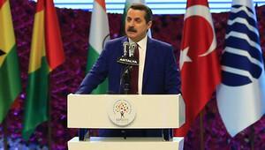 Bakan Çelik, EXPO'yu bitiren talimatın perde arkasını anlattı