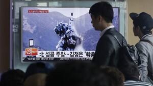 Kuzey Kore nükleer denemelerden vazgeçmeye hazır ama bir şartla!