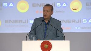 Cumhurbaşkanı Erdoğan: İthal kömür gelmesine karşıyım