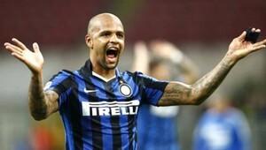 Felipe Melo: Inter'de kalmak istiyorum