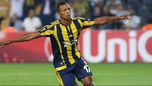 Trabzonspor taraftarından Nani'ye alkış