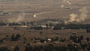 IŞİD Suriye-İsrail sınırında 'güç kazanıyor'