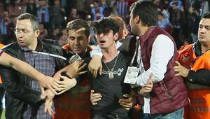 Trabzon hisseleri borsada çok sert düştü