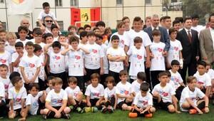 Futbol kardeşliği