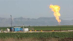 Adana'da Yüreğir ilçesinde doğalgaz bulundu
