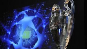 Şampiyonlar Ligi'nde yarı finaller başlıyor