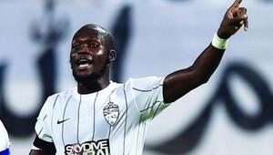 Moussa Sow'un mesajı Fenerbahçelileri coşturdu