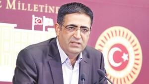 HDP'li Baluken'den IŞİD iddiası
