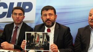 CHP'li Ağbaba: Erdoğan, tüm Türkiyenin aklı ile alay ediyor