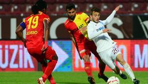 1461 Trabzon: 2 - Göztepe: 0