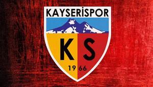 Kayserispor'dan, Trabzonspor'a haciz iddiasına yalanlama