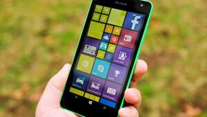 Microsoft'tan bir Lumia alana bir Lumia bedava