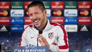 Atletico Madrid rekora koşuyor