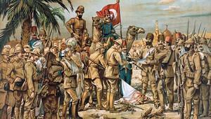 Kut'ül Amare zaferinin 100. yıldönümü: Basra'daki Osmanlı zaferi