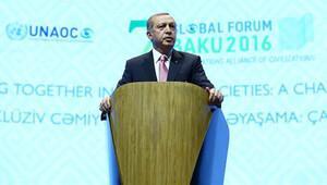 Erdoğan: Aylan bebek kumsala vurduğu ana kadar neredeydiniz?