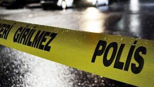 Antalya'da genç kızın şüpheli intiharı