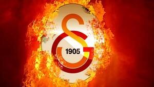 Galatasaray'dan anlamlı ortaklık