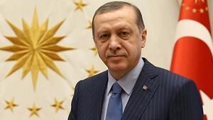 Cumhurbaşkanı Erdoğan, Hırvatistan'a gitti